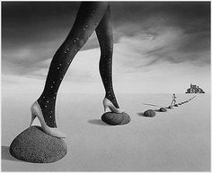 conceptual art photography | Conceptual Photography by Misha Gordin