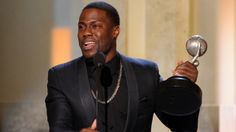 """NAACP Image Awards: Kevin Hart Named Entertainer of the Year, """"12 Years A Slave"""" Wins BestPicture"""