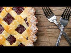 ¡Nunca logre una masa tan suave como esta! Siempre usaré está receta - YouTube Anna Olson, Deli, Fondant, Waffles, Food And Drink, Pie, Baking, Breakfast, Desserts