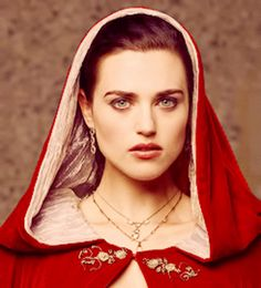 Lady Morgana Pendragon