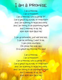 Kindergarten Graduation or End-of-the-Year Program Songs: Free Posters — Kindergarten Kiosk - Colorful Dreams Kindergarten Nursery Kindergarten Graduation Poems, Kindergarten Quotes, Preschool Poems, Preschool Programs, Kids Poems, Kindergarten Lesson Plans, Pre K Graduation Songs, Pre School Graduation Ideas, Kindergarten Drawing