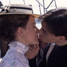 Photo of Felicity&Gus for fans of Road to Avonlea 17326437 Road To Avonlea, My Romance, Movie Couples, Great Tv Shows, Anne Of Green Gables, Romantic Movies, Film Serie, Period Dramas, Old Movies