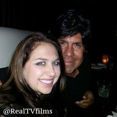 Krystine Michelle Miller, Gordon Vasquez, Glam In La La Land, Hollywood Improv by Real TV Films, via Flickr