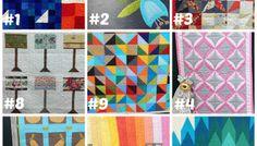 Clothworks Quilt Market Sneak Peak (with AMB, too!)