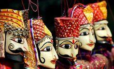 Artesanía india | In