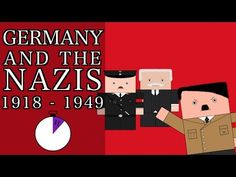 Ten Minute History - The Weimar Republic and Nazi Germany (Short Documentary) - YouTube