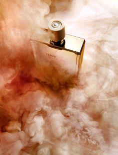 Smoky Terre d'Hermès