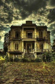 Abandoned abandoned abandoned - Imgur