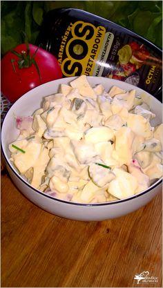Polish Recipes, Polish Food, Potato Salad, Ale, Grilling, Lunch Box, Menu, Potatoes, Favorite Recipes