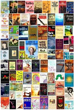 101 Best Selling Books of All Time [via Ranker.com] What are the best selling books of all time? Since religious and political books, such a...