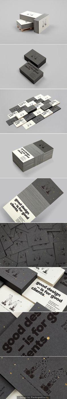 Good design by Murmure
