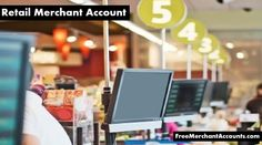 A #RetailMerchantAccount provided by Free Merchant Accounts allows you to authorize point-of-sale transactions quickly & efficiently with the latest POS equipment's.