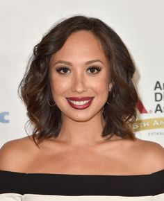 Awkward!: Pro Dancer Cheryl Burke Reveals Her Least Favorite 'Dancing with the Stars' Partner — Find Out Who!