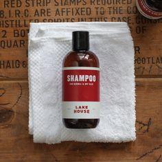 Tag Collective | Lake House Shampoo
