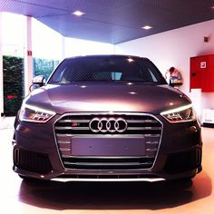 #Audi #S1 #SawaCenter #caroftheday Waterloo Belgium, Audi, Bmw, Cars, Vehicles, Instagram Posts, Autos, Car, Car