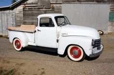 1952 Chevy Pickup Maintenance/restoration of old/vintage vehicles: the material for new cogs/casters/gears/pads could be cast polyamide which I (Cast polyamide) can produce. My contact: tatjana.alic@windowslive.com