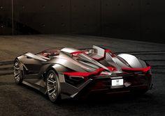 The Vapour GT