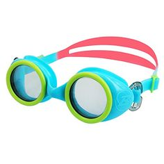 3d35705336 B Junior Optical Swim Goggle WIZARD - Prescription Corrective