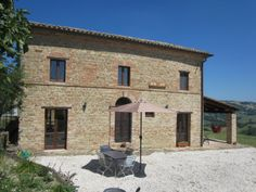 Property for sale in Le Marche Colmurano Italy - Country House > http://www.italianhousesforsale.com/property-italy-casa-regnano-1731.html