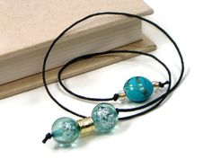 Book Thong Beaded Bookmark Aqua Blue Book Cord by TJBdesigns #onfireteam You're beautiful item is perfect for my on fire for handmade challenge collection Thank you https://www.etsy.com/treasury/NTM5ODkzNXwyNzI0NTg2MDI1/cruising-the-aquamarine-islands