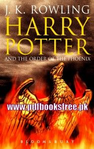 harry potter and the order of the phoenix free download book