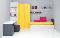 Top 15 artistic Junior room Interior Cool colourful design Inspirations    4. creative simple junior room idea