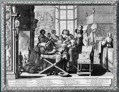 The Childbirth (1633 )