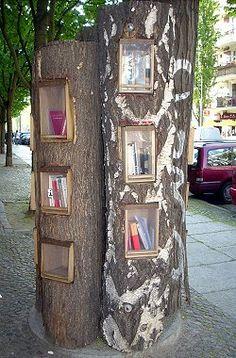 WOW! BookCrossing Berlin