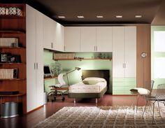 Modern Kids Bedrooms » CONTEMPORIST
