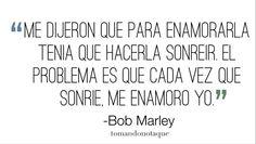 #frases de Bob Marley