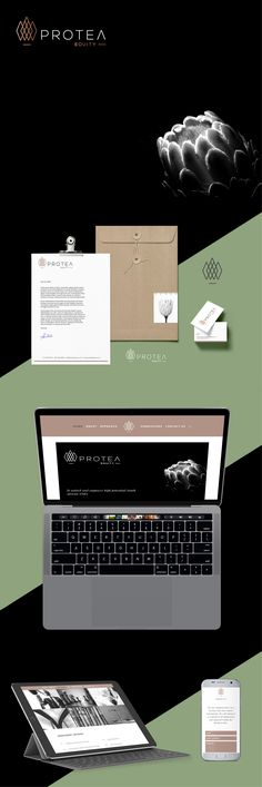 To develop a new identity for Protea Equity. A flexible family owned investment firm targeting SMEs and young companies through capital injection and by applying your own expertise.