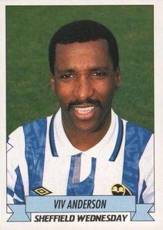 Sheffield Wednesday Fc, Everton Fc, Football Players, 1990s, Owls, Baseball Cards, Retro, Soccer Players, Owl