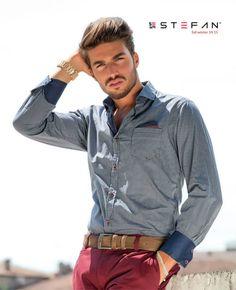 Mariano Di Vaio for S T Ξ F Λ N #stefan #stefanfashion #marianodivaio #mdv #fashion #mensfashion #menswear