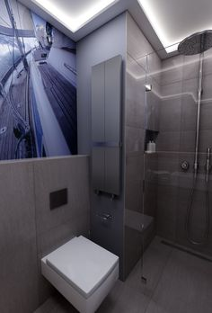 small bathroom /2