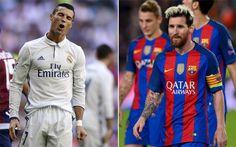 Messi va tras el récord de Cristiano Ronaldo