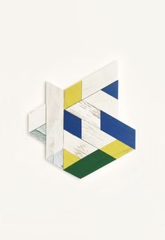 Bauwerk, Creative Direction: GUSTAVE / Photography: Nathan Beck #Parquet #Pattern #Still #Life #Graphic #Design