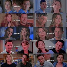 [ m e r l e x ] What's your favorite Merlex season? Mine are 2, 12 and 13 ☺️ make me choose; Izzex or [Merlex] but if it's romatically then I'd choose Izzex... asked by; @_doctors_diary4ever_ - - - #alexsmeredith #merlex #greysanatomy #meredithgrey #ellenpompeo #alexkarev #justinchambers