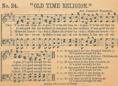 pentecostal revival sermons