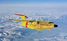 KC-390 - SAR
