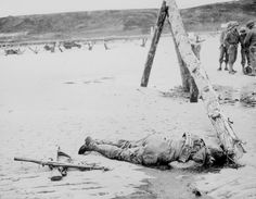 german sniper d day