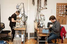 pamela love's workshop