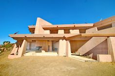 All sizes | Eric Lloyd Wright House + Complex, Malibu, California | Flickr - Photo Sharing!