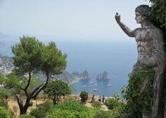 Capri Monte Solaro