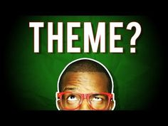 How To Find A Theme - YouTube