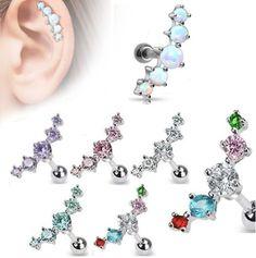 Gem-Tragus-Helix-Bar-Cartilage-Top-Upper-Ear-Earring-Labret-Star-Heart-Crystal