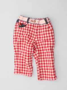 Pantaloni  bambina D&G