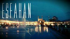 Esfahan-iran