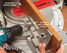 How to Make Perfect Cuts With Circular and Miter Saws   The Family Handyman