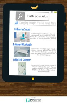 http://www.midlandmobility.co.uk Check out our infographic about bathroom aids. 194 Torrington Avenue, Coventry.