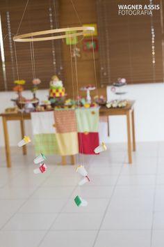 """""""Sítio do Pica Pau Amarelo"""" Inspired Farm Party via Kara's Party Ideas   KarasPartyIdeas.com (45)"""